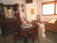 Rif. 1856 Fiuggi appartamento con corte