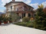 Rif. 1333 Fiuggi Villa