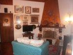 Rif. 1735 Appartamento finemente arredato.