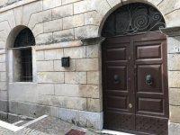 Rif. 1744 Appartamento  in palazzo d'epoca.