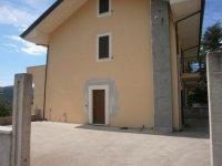 Rif. 1325 Fiuggi villa capofila
