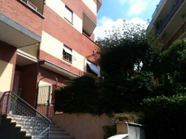 Rif. 1215 Appartamento ampio e panoramico