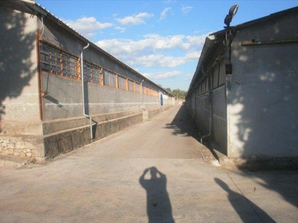 Rif. 1605 Laboratori/magazzini