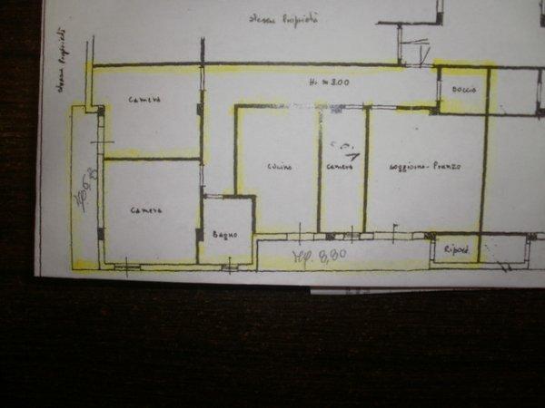 Rif. 1703 appartamento Fiuggi