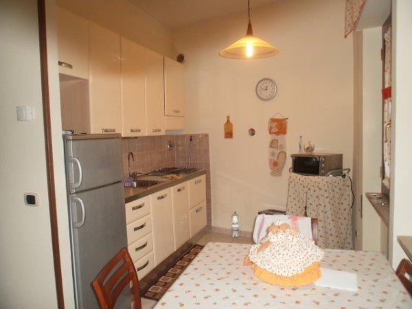 Rif. 1810 Appartamento in zona ben servita.
